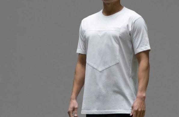 Large Pocket Shirt
